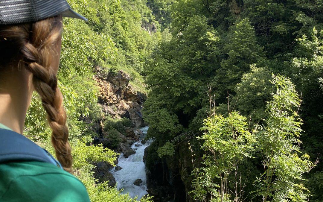 IL CAMMINO BALTEO, la bassa via della Valle d'Aosta.
