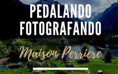 PEDALANDO FOTOGRAFANDO